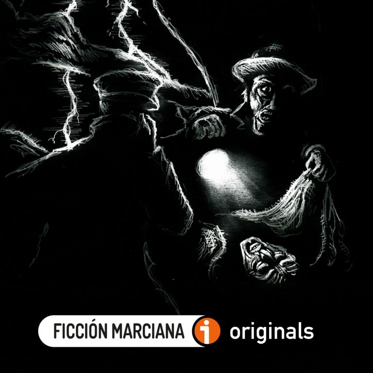LOS LADRONES DE CADÁVERES (Robert Louis Stevenson) | Ficción Sonora – Audiolibro