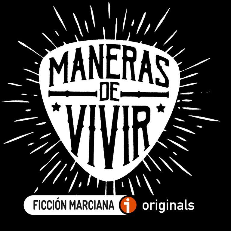 MANERAS DE VIVIR (Rosendo) | Ficción Sonora – Audiolibro – Poema