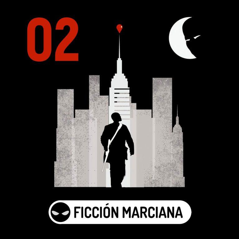 SOY LEYENDA – Capítulo Segundo (RICHARD MATHESON) | Ficción Sonora – Audiolibro