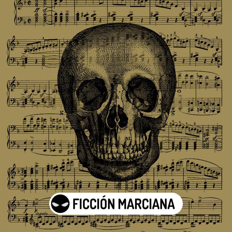 MAESE PÉREZ, EL ORGANISTA (Gustavo Adolfo Bécquer)   Ficción Sonora – Audiolibro